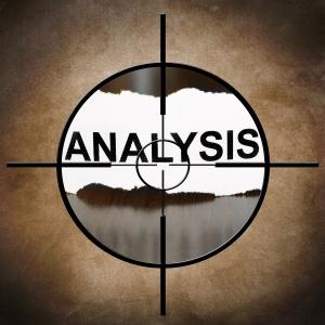 Analysis Target
